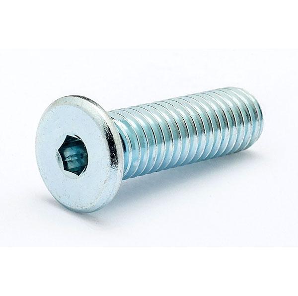 内六角螺栓标准